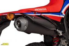 2021 HONDA CRF300 Rally
