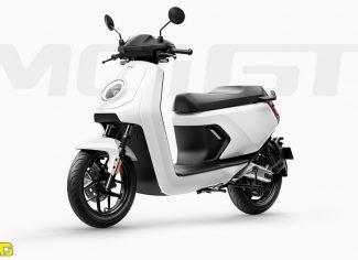 חדש בישראל: NIU MQi-GT