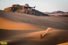 #03 Price Toby (aus), KTM, Red Bull KTM Factory Team, Moto, Bike, action during the 2nd stage of the Dakar 2021 between Bisha and Wadi Al Dawasir, in Saudi Arabia on January 4, 2021 - Photo Antonin Vincent / DPPI