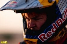 #03 Price Toby (aus), KTM, Red Bull KTM Factory Team, Moto, Bike, portrait during the 5th stage of the Dakar 2021 between Riyadh and Al Qaisumah, in Saudi Arabia on January 7, 2021