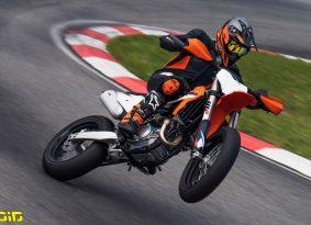 חדש בישראל: 6 גרסאות מיוחדות של KTM