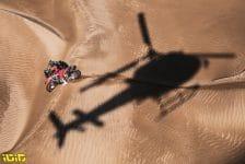 Dakar 2021 - 15/01/21 - Stage 12 - Yanbu - Jeddah - Kevin Benavides 47