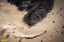 305 Loeb Sebastien (fra), Elena Daniel (mco), Hunter, Bahrain Raid Xtreme, Auto, BRX, action during the 3rd stage of the Dakar 2021 between Wadi Al Dawasir and Wadi Al Dawasir, in Saudi Arabia on January 5, 2021 - Photo Charly Lopez / A.S.O