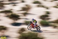52 Walkner Matthias (aut), KTM, Red Bull KTM Factory Team, Moto, Bike, action during the 1st stage of the Dakar 2021 between Jeddah and Bisha, in Saudi Arabia on January 3, 2021 - Photo Frederic Le Floc'h / DPPI