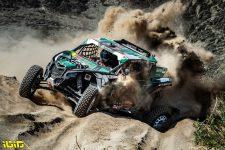 Dakar 2021 - 03/01/21 - Stage 1 - Jeddah - Bisha - Saleh Alsaif 412