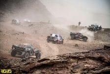 Dakar 2021 - 07/01/21 - Stage 5 - Riyadh - Al Qaisumah -