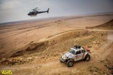 204 Callewaert Benoit (bel), Morel Ghislain (bel), Volkswagen Racing Wings, Dakar Classic, action during the 5th stage of the Dakar 2021 between Riyadh and Al Qaisumah, in Saudi Arabia on January 7, 2021 - Photo Gustavo Epifanio / A.S.O
