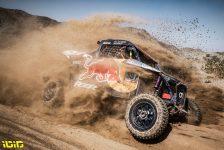 Dakar 2021 - 03/01/21 - Stage 1 - Jeddah - Bisha - Cristina Gutierrez 387