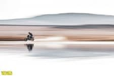 17 Pedrero Garcia Juan (esp), KTM, FN Speed - Rieju Team, Moto, Bike, action during the 9th stage of the Dakar 2021 between Neom and Neom, in Saudi Arabia on January 12, 2021 - Photo Charly Lopez / A.S.O