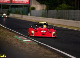 אלון דאי ינהג במרוץ סיבולת בסוף השבוע הקרוב