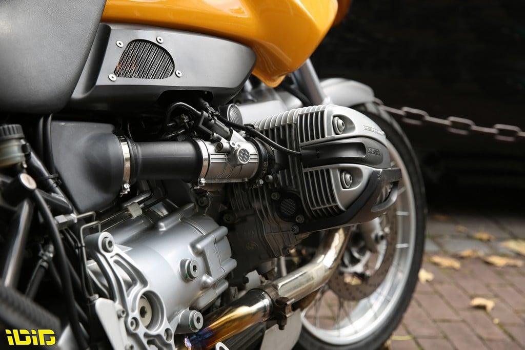 מוטו מדריך | אבחון עצמי לתקלות אלקטרוניקה באופנועים
