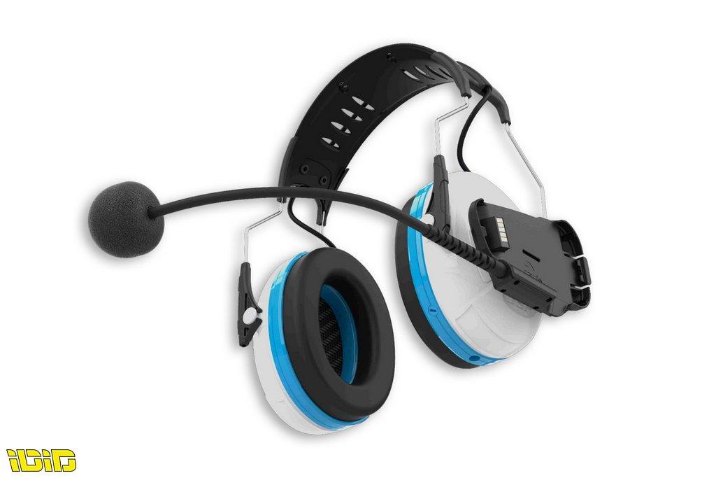חדש: אוזניות קשת Cardo PACKTALK Headphones