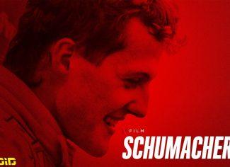 עכשיו בנטפליקס: Schumacher – סרט על אגדת הפורמולה