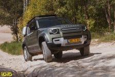 2021 Land Rover Defender 110-7